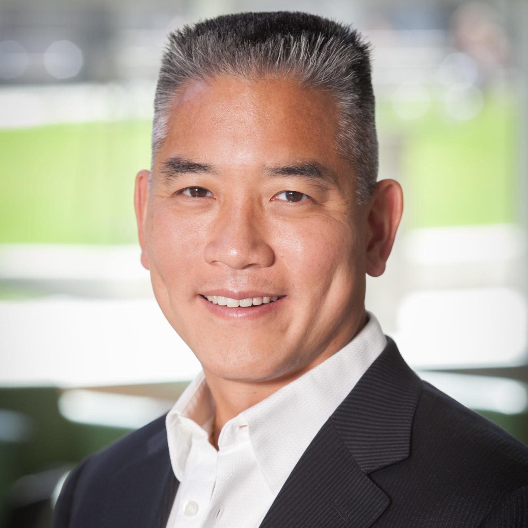 Dr. Brian Kwon